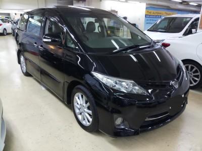 Toyota ESTIMA AERAS 240 FACELIFT