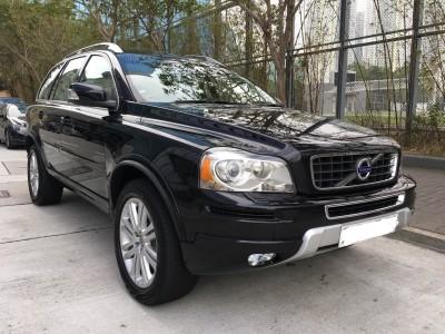 Volvo XC90 T5