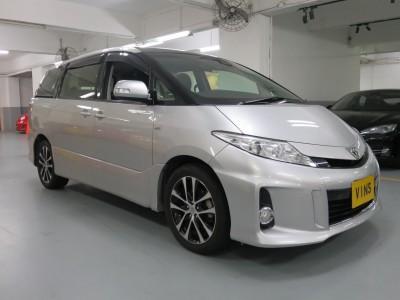 Toyota PREVIA 2.4 AERAS