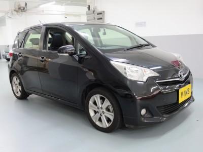 Toyota RACTIS VERSO 1.5