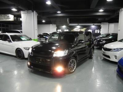 Toyota  RUMION 1.8S AERO TOURER MZ