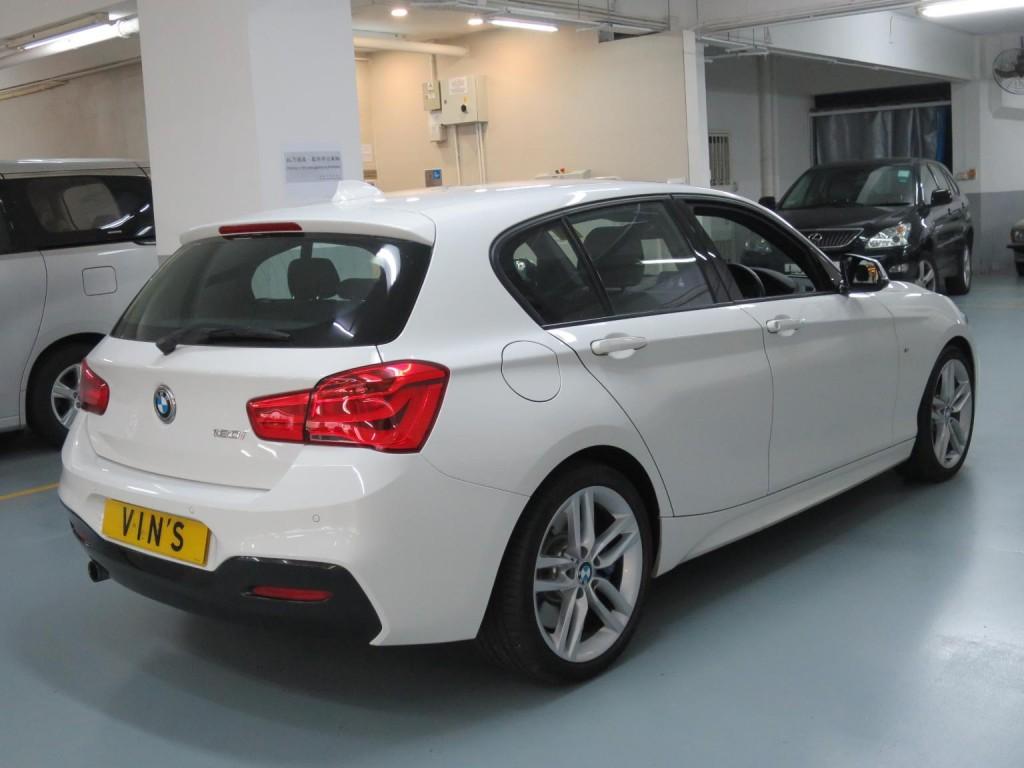 BMW  120IA M SPORT