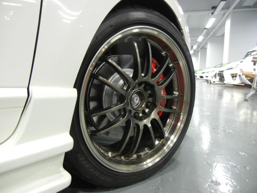 Honda  Civic TYPE R FD2 LINGS