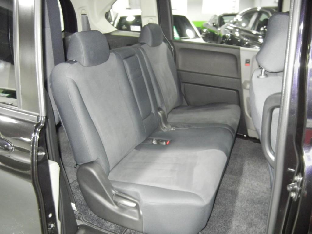 Honda FREED GB3 MUGEN
