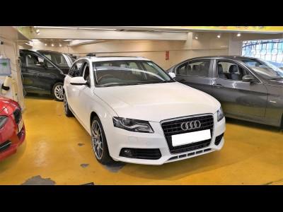Audi A4 2.0T AVANT