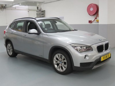 BMW  X1 SDRIVE 2.0IA