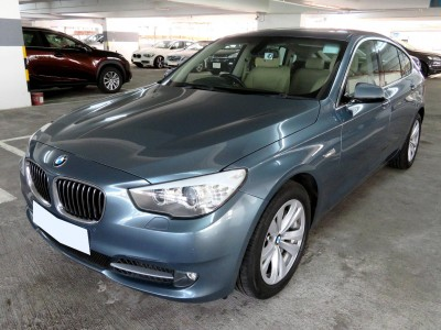 BMW  535IA GRAN TURISMO
