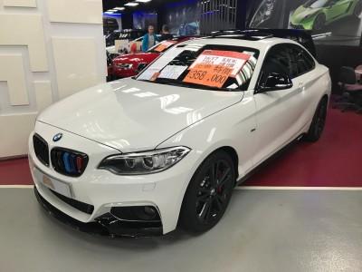 BMW  220IA COUPE SPORT