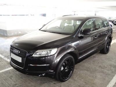 Audi Q7 4.2 QAUTTRO