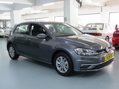 Volkswagen NEW GOLF 230 TSI MATCH