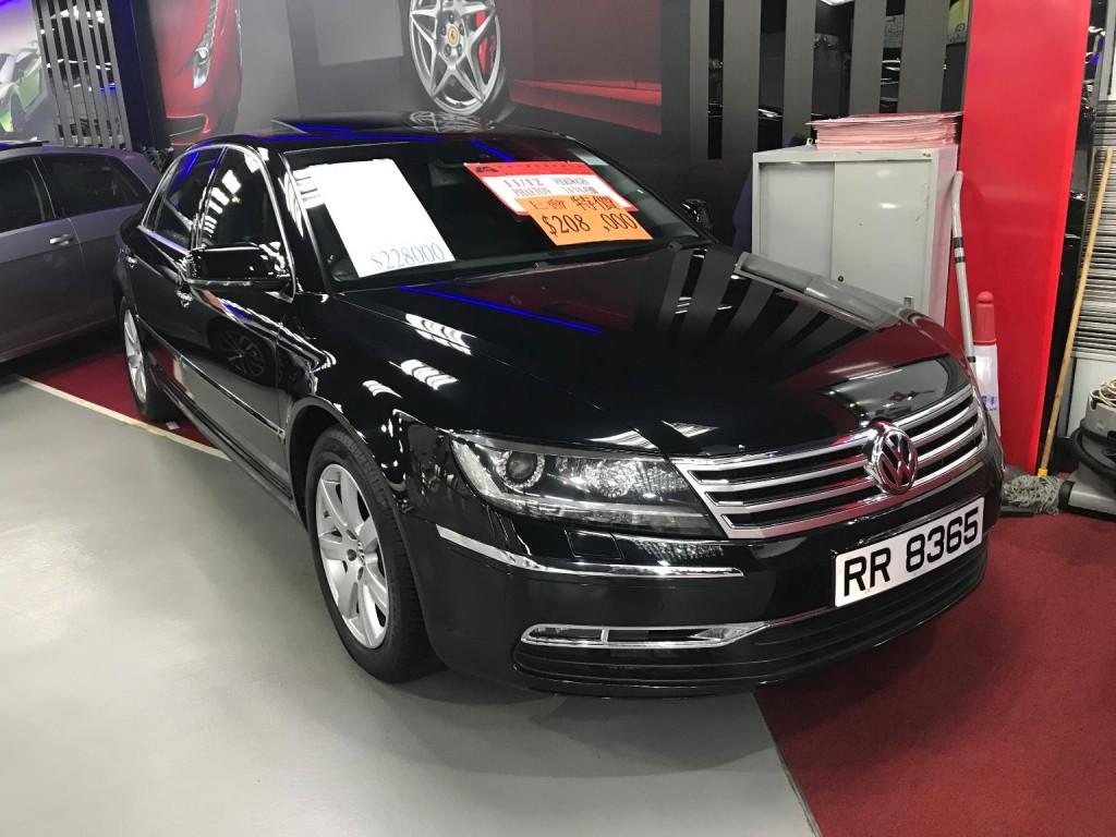 Volkswagen PHAETON 3.6 V6
