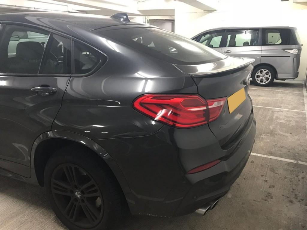 BMW  X4 XDRIVE28IA M SPORT EDITION