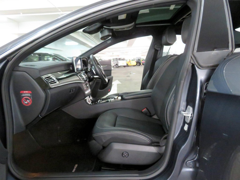 Mercedes-Benz CLS400 FL AMG