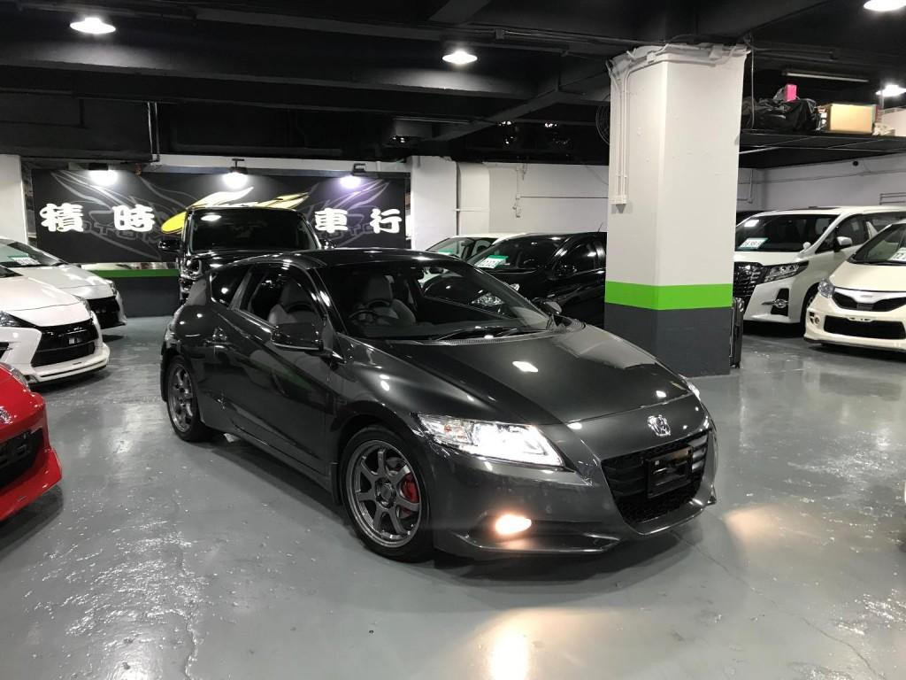 Honda  CRZ HYBRID MUGEN