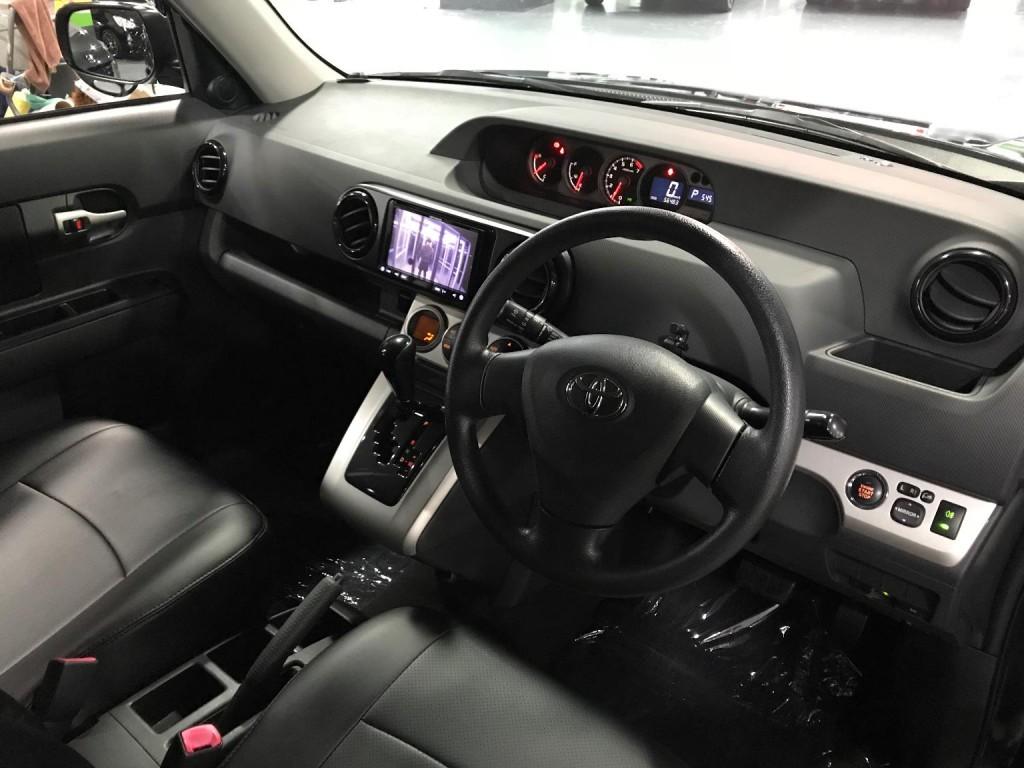 Toyota RUMION 1.8S AR