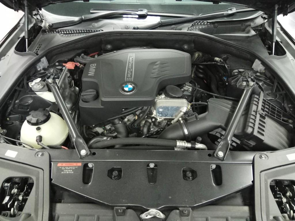 BMW  528IA Saloon Efficientdynamics M SPORT EDITION ( F10)