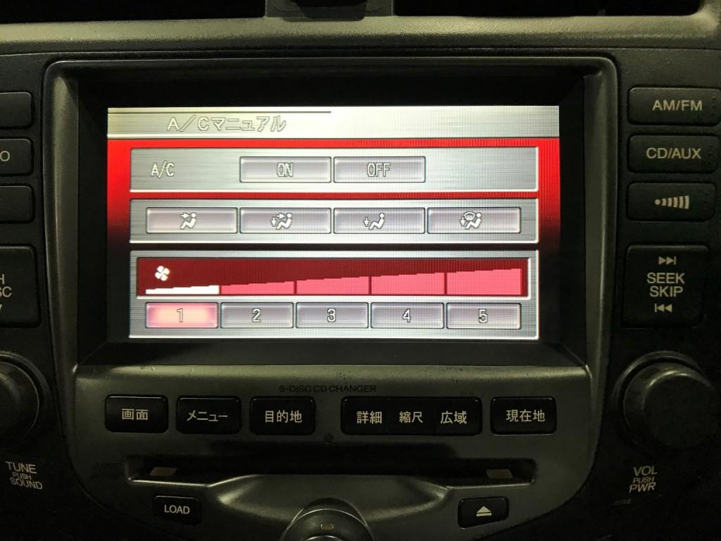 Honda  CL9 TYPE S