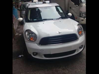 Mini One Countryman Automatic