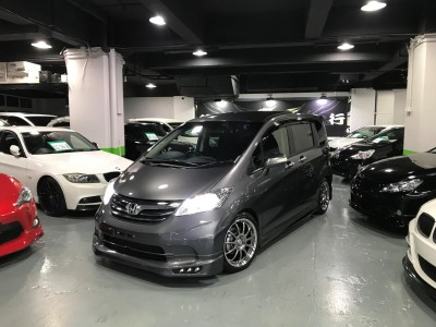 Honda FREED G FACELIFT MUGEN
