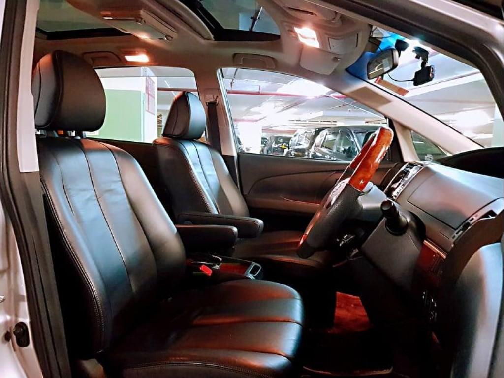 Toyota Previa DELUXE