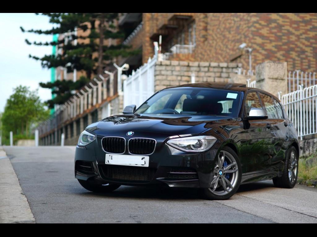 BMW  M135IA