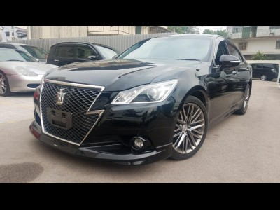 Toyota Crown 3.5 G