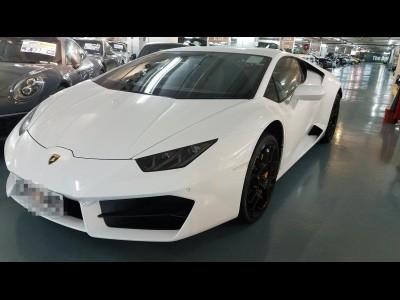Lamborghini lp580 2