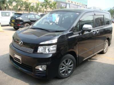 Toyota VOXY ZX