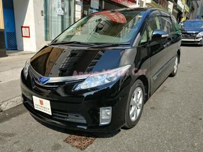 Toyota ESTIMA AERAS 2.4 HYBRID