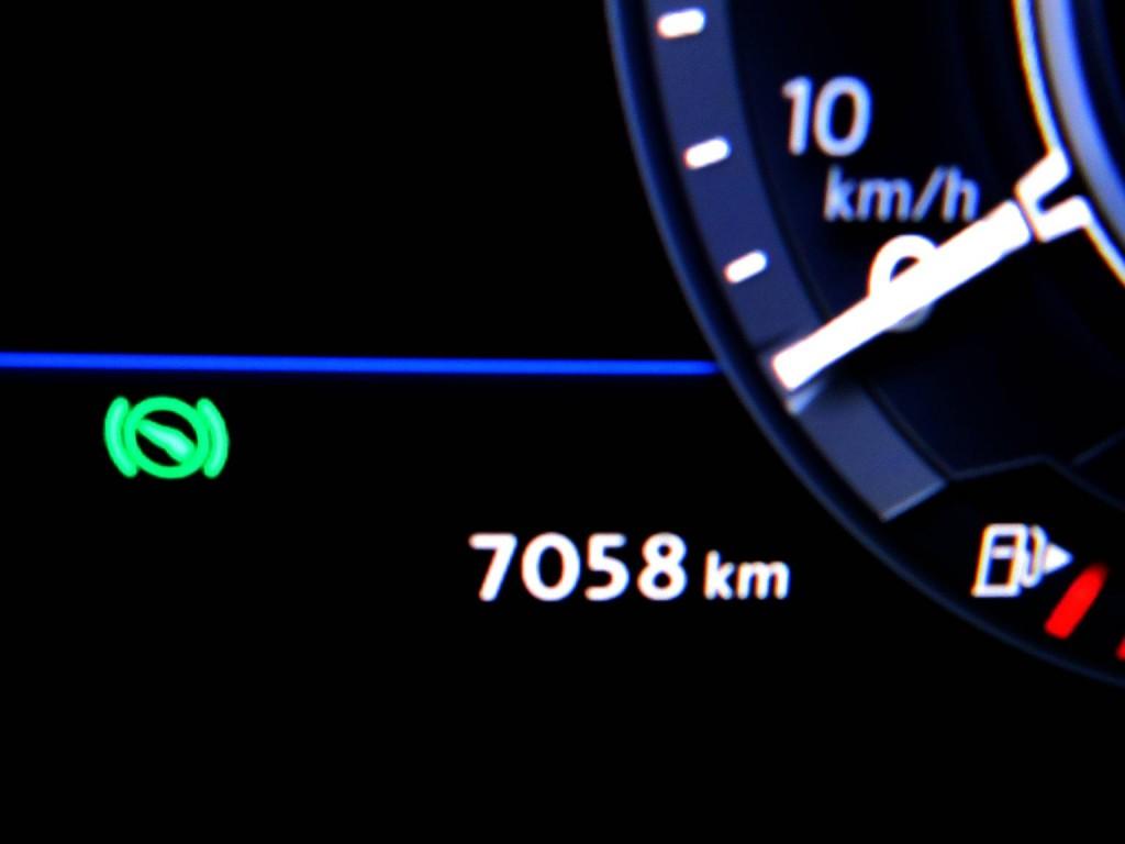 Volkswagen NEW TIGUAN