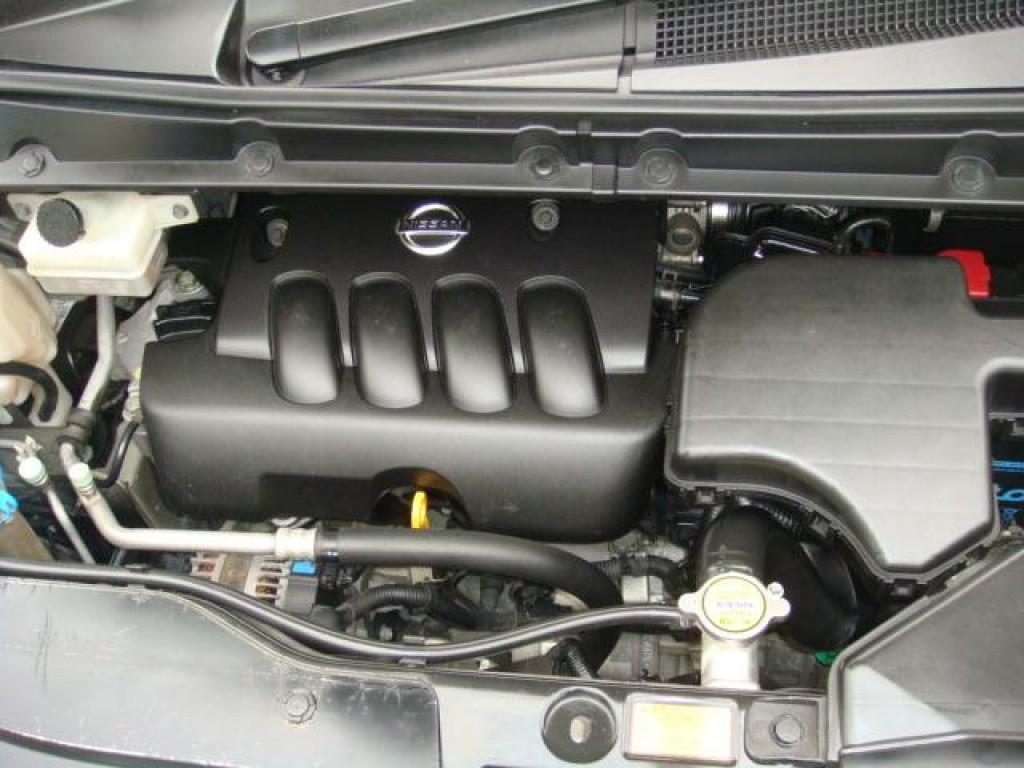 Nissan SERENA 2.0
