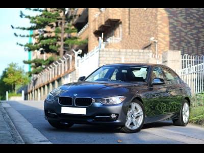 BMW  320IA Sport F30