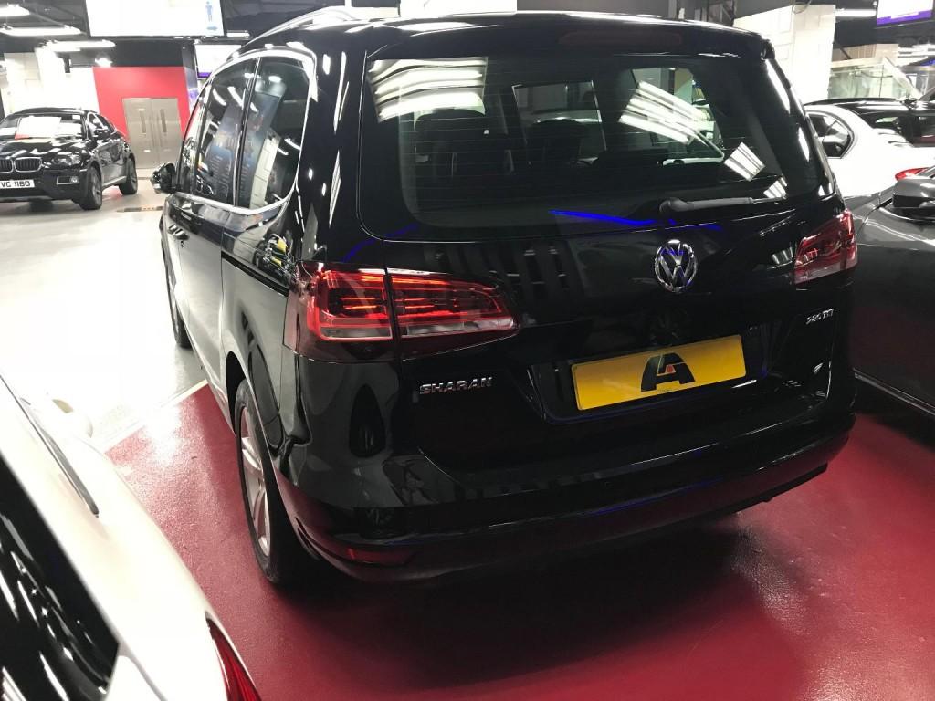 Volkswagen SHARAN 1.4 TSI