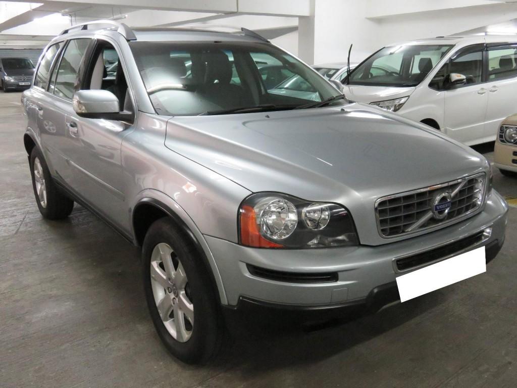 Volvo XC90 2.5TSE