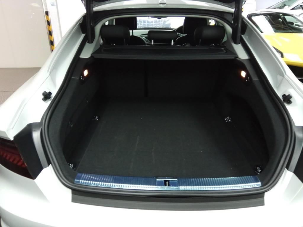 Audi A7 Sportback 40 TFSI