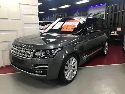 Land Rover RR 3.0 SC VOGUE