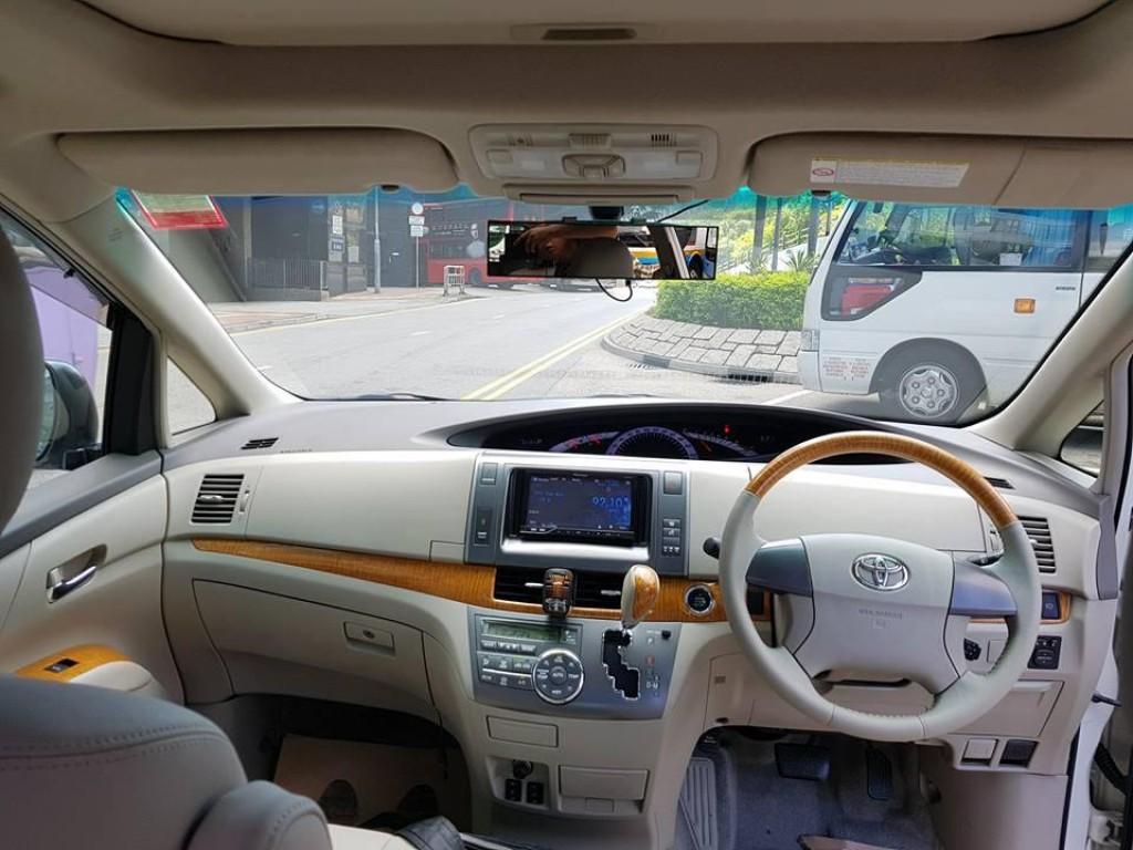 Toyota PREVIA GL DELUXE
