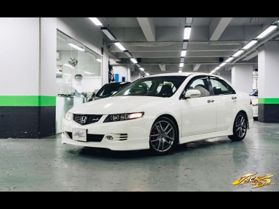 Honda  ACCORD CL7 EURO R