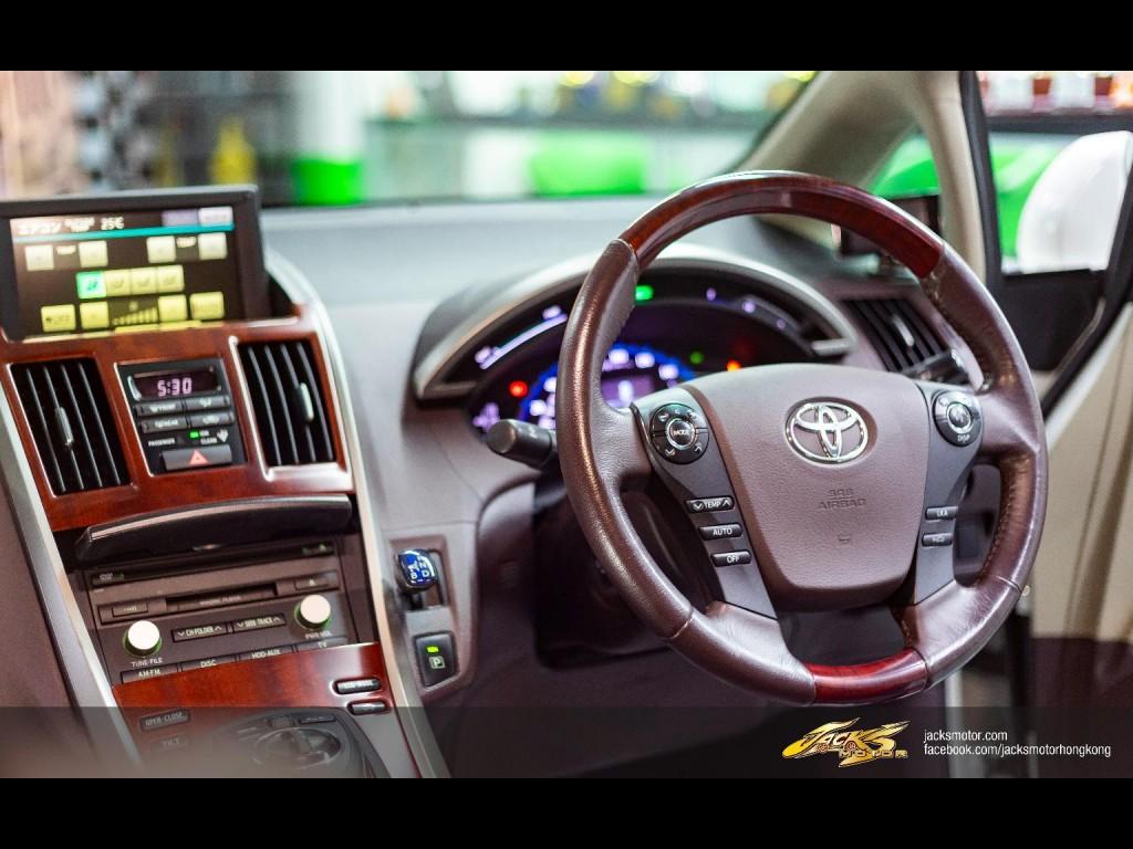 Toyota SAI GL