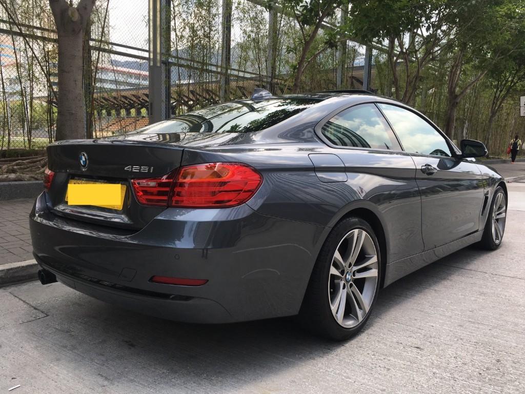 BMW  428IA SPORT