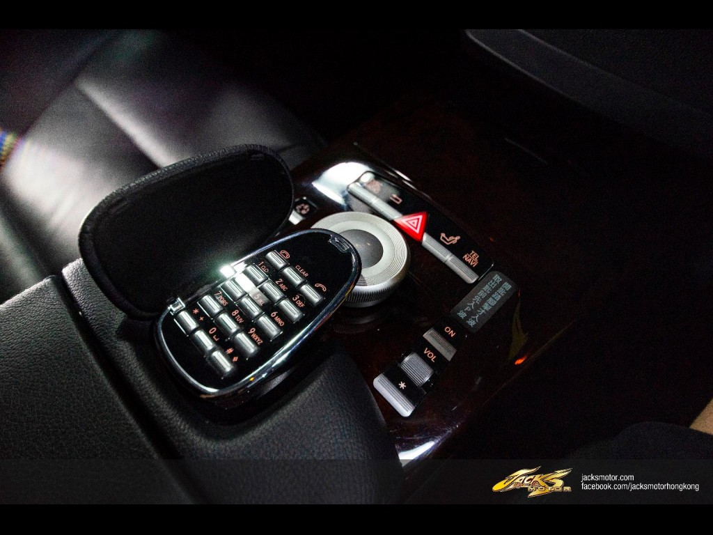Mercedes-Benz S300 FACELIFT