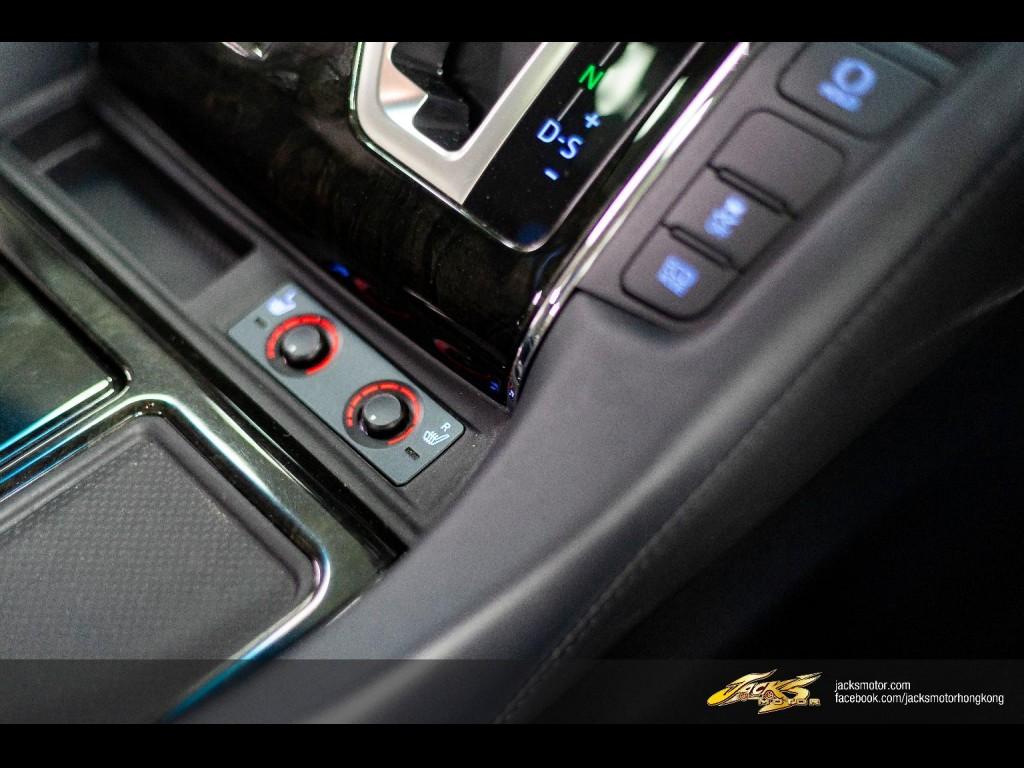 Toyota VELLFIRE 3.5 ZAG MODELLISTA
