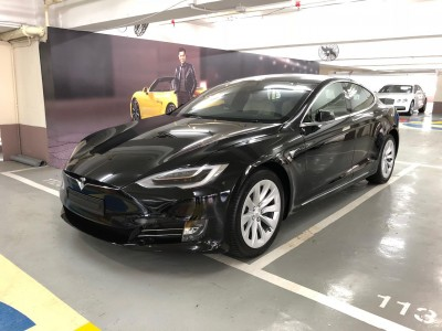 Tesla S60