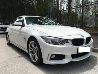 BMW  428IA M SPORT