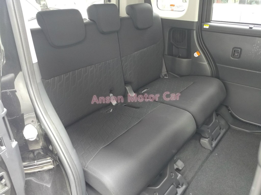 Toyota TANK GT