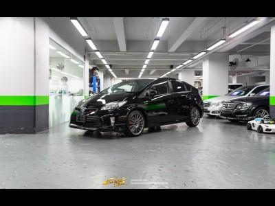 Toyota Prius S Touring