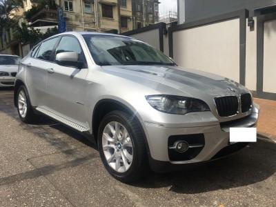 BMW  X6 35IA