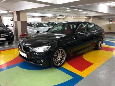 BMW  320i GT Sport