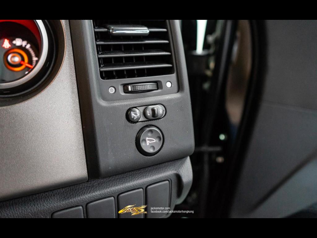Honda CROSSROAD RT3 20X