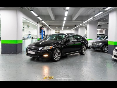 Lexus GS300 DELUXE